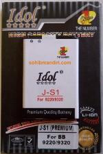 Baterai Double Power 9320, 9220Idol JS1 Premium